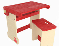 MOBI - Kids Furniture