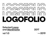 Logofolio 2017—2019