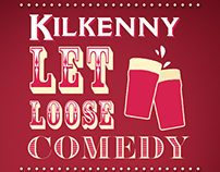 Kilkenny Comedy Night Postings