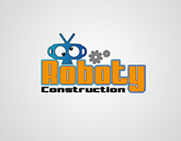2D Game - Roboty construction