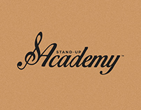 Stand-Up Academy