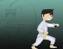 Gute Karateca