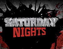 MMA Saturday Fight Nights TV Spot
