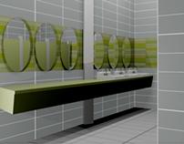 Baños del Bar