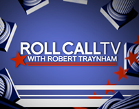 RollCall TV Show Open