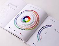 Color Vision Deficiency / Illustrated Book Design