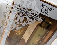 Mythic Oil Retail Packaging