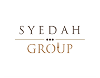 Syedah Group Logo/branding