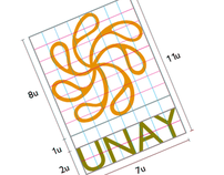 Brand Book // UNAY
