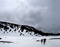 Tongariro Crossing (NZ)