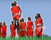 MySafaricom - Safaricom - Kenya