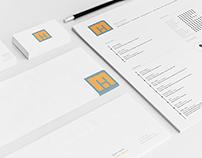 Matt Hodin Design, Personal Brand Identity