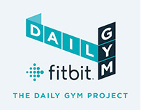 FITBIT | DAILY GYM PROJECT