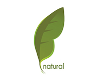 Bnatural re-branding