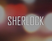 Title Sequence - Sherlock