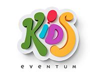 logo eventum kids
