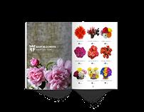 Fantasy Flowers Catalog