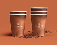 Copper / Coffee Shop