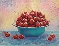 Just Cherries