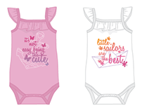 Colección Baby Girl