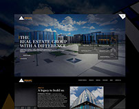 Embassy Group - Corporate Website