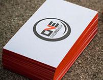 Business Cards - One Lens Media