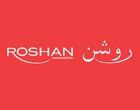 Roshan Connects - Yaraan