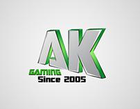 Branding, AK Gaming
