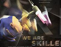 Skills Canada Campaign