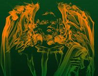 Archangel Raphael - 2015