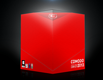 COMODO Internet Security Package