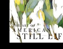 DPS #1: American Still Life