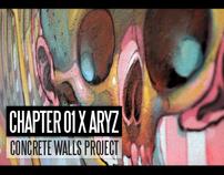 CHAPTER 01 X ARYZ