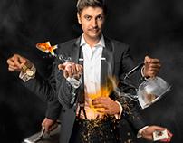 Adam Mada Magician
