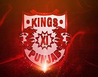 Kings XI Punjab Official santabanta.com wallpaper