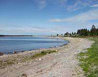Stenskär - island in Piteå Archipelago