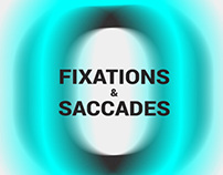 Photography: Fixations and Saccades