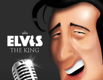Elvis - The King