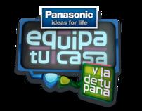 Panasonic (Promo)