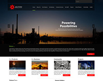 Oil Jordan refinery