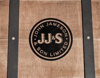 Legend of John Jameson