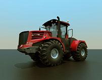 Tractor Kirovez K9450