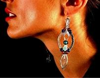 """""""Tradições"""" - joalharia cravação/jewelry setting"""