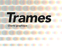 Trames - Brand Guideline