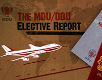 Mdu Elective Report 2011