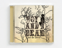 Boy & Bear Album
