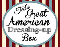 Ted Baker - Ted's Great American Dressing-up Box