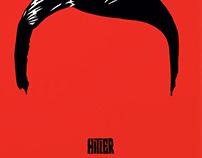 'Hitler' book cover
