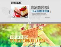 Taeq ::: Website