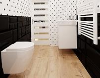 Project bathroom